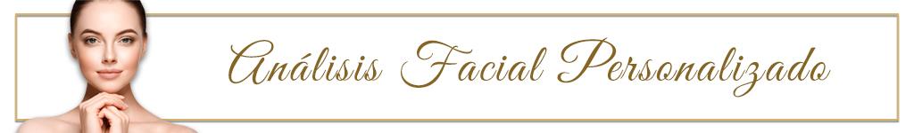 analisis facial personalizado